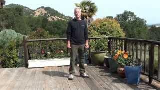Drip Irrigation Kit - Deck Garden Kit (part 2)