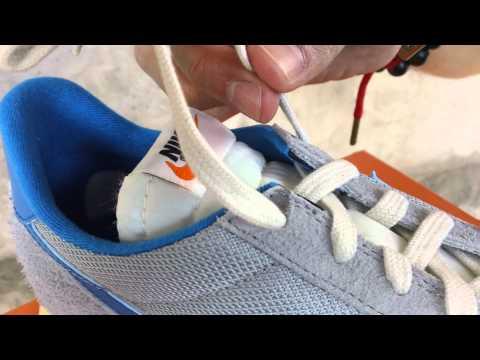 Nike Air Tailwind Vintage QS