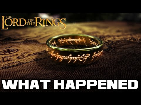 What Happened To The Lord Of The Rings Amazon Series - When Will Production Resume?
