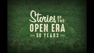Stories of the Open Era