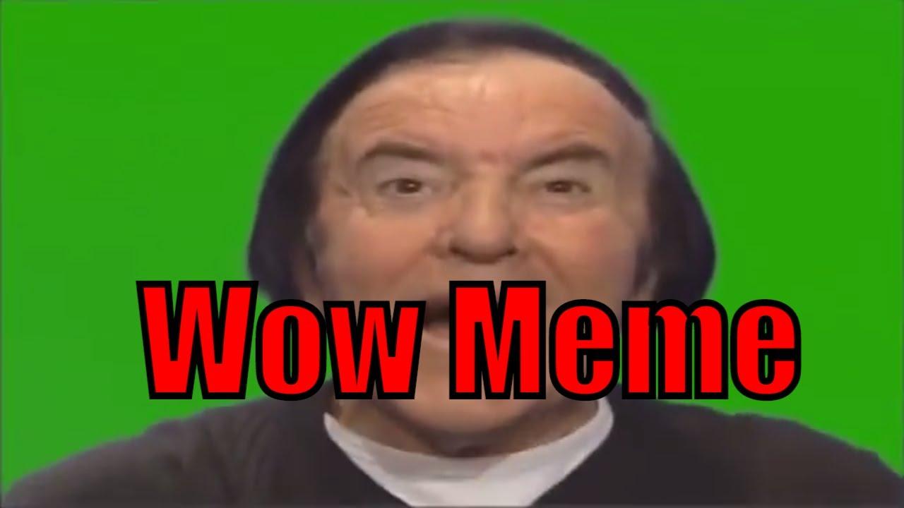 wow meme fast eddy wally