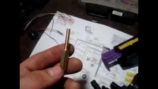 видео Неисправности датчика температуры охлаждающей жидкости: проверка, ремонт, замена и подключение