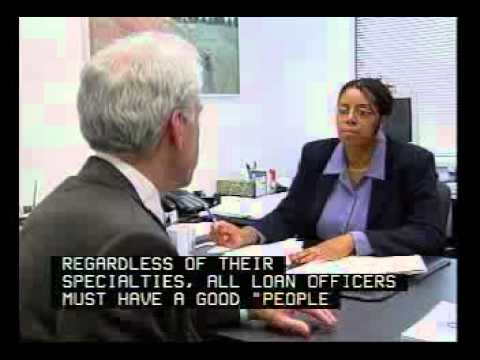 Loan Officer Job Description - Youtube