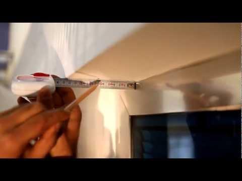 Cam balkona perde montajı ÇOK PRATİK from YouTube · Duration:  3 minutes 6 seconds