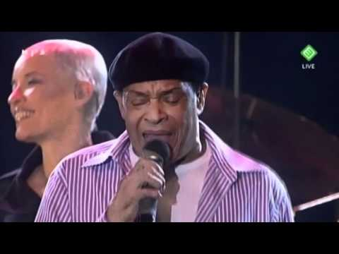 Al Jarreau - Since I fell for You