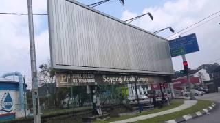 triangle tech billboard