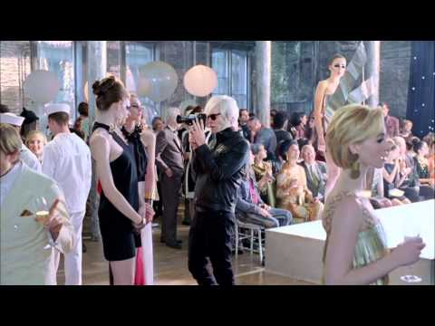MEN IN BLACK 3 - Pitbull music video -