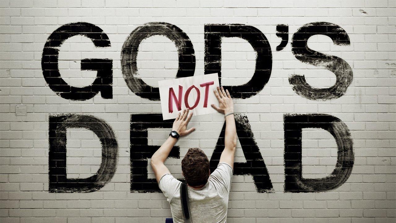 Image result for god's not dead