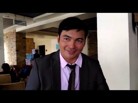Gabby Concepcion Guests on Dsweetbox Fast Talk