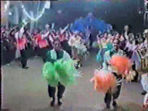 فرقة سمر  المطرية دقهلية.wmv