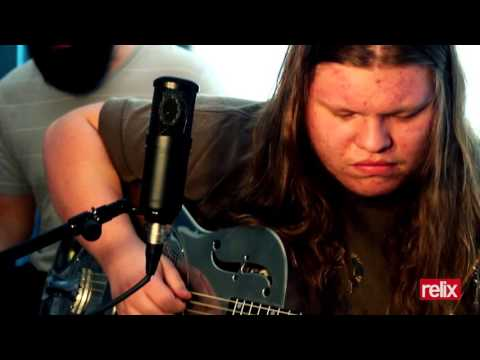 Marcus King Band - The Relix Session