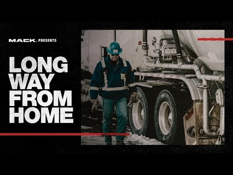 #RoadLife | Episode 6 : Long Way From Home
