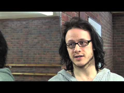 Kevin Clifton voxx