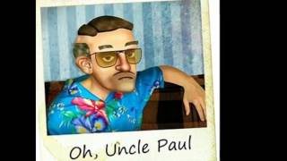 Uncle Paul - Talking Barbie Live Read