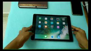 Review of 5th Generation iPad (9.7 inch, 2017 model ) Should you buy it ?