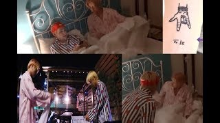 Download Video Taekook sleeping with each other (b v s3 part 1) Taekook kookv analysis MP3 3GP MP4