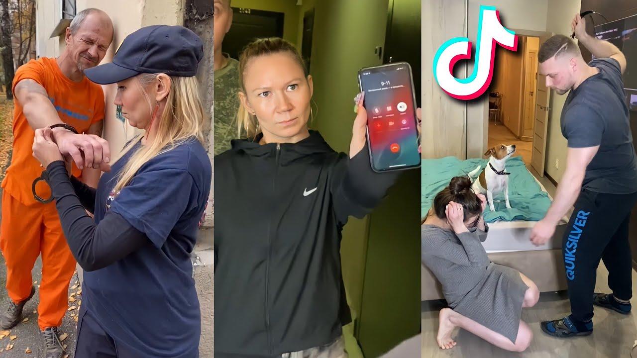 Janka Sega Reality Based Heart Touching TikTok Videos 2021   TikTok Compilation #2