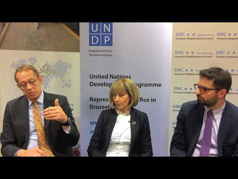 ENC In-Depth (EaP Series): The Role of Development Cooperation in the Areas of Protracted Conflicts