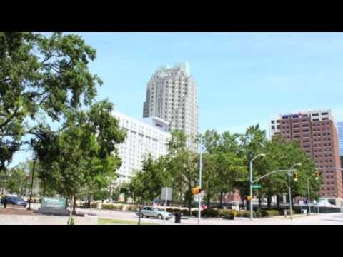 Quick Tour of Downtown Raleigh, NC