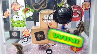 Cut the Rope WIN! - Prize Redemption Arcade Game!