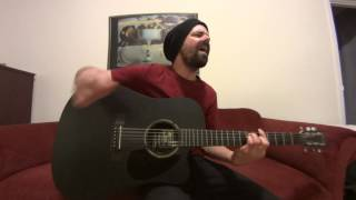 Find Me (Kings Of Leon) acoustic cover by Joel Goguen
