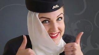 Etihad Airways Smiles