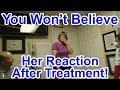 Peggy Knee Testimonial