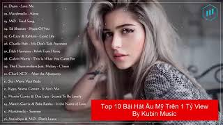 Top những bài hát được nghe nhiều nhất Kpop | Nhạc hàn tuyển chọn | Kpop