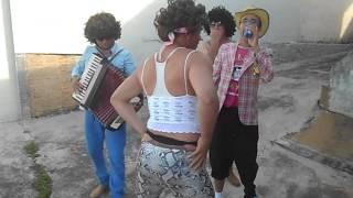 Candeias MG Trio Parada Torta