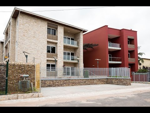 3&4 Bedroom Furnished Apartment In Cantonments-Ghana