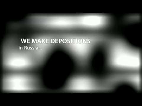 Court Reporter Russia