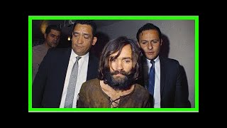 AMERICAN NEWS TODAY - Manson mythology and pop culture
