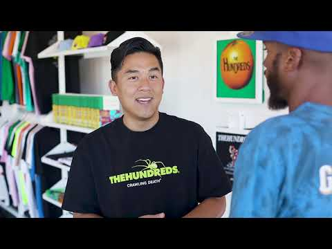 How to Start a T-Shirt Brand by Bobby Hundreds