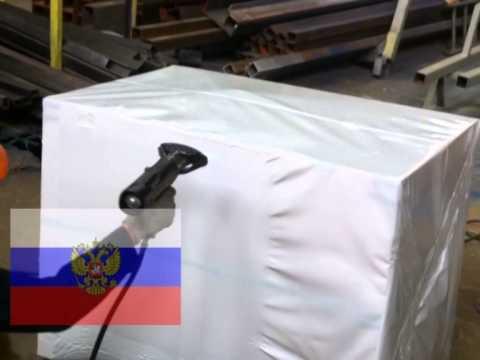 термоусадочная пленка россия