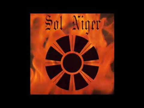 Sol Niger - The Art Of Obedience