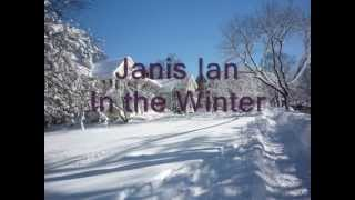 Watch Janis Ian In The Winter video