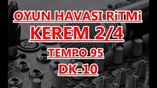 10 DK   krm   2-4 Ritim 95