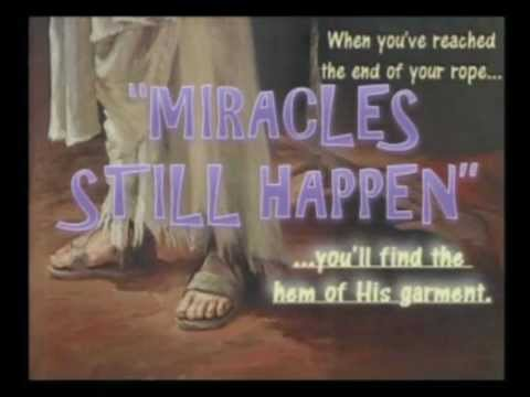Carma Grimes - Miracles Still Happen - Song Video.wmv