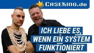Hier bekommst Du Dein nächstes Gaming System ! - Caseking TV