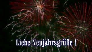 Neujahrsgrüße 2019 Liebe Neujahrsgrüße )