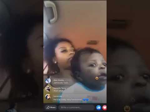 Download Horrible mother calls her child ugly and blames it on the father.