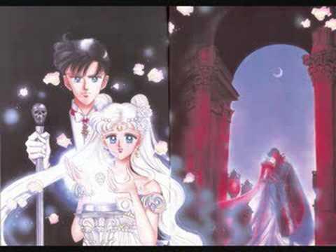 Sailor Moon  Hontouni Erabareta Senshi Nano-1