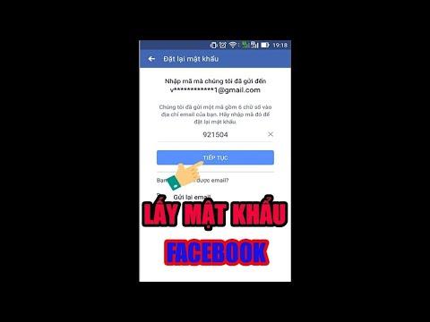 hướng dẫn lấy lại mật khẩu facebook bị hack - Cách Lấy Lại Tài Khoản Mật Khẩu Nick Facebook Bị Hack 2021- Bị Đổi SDT Và Email