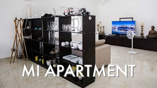 Trải nghiệm Mi Apartment