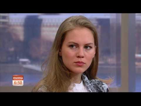 TSI_AliciaVonRittberg010 ARD Morgenmagazin 21.03.17
