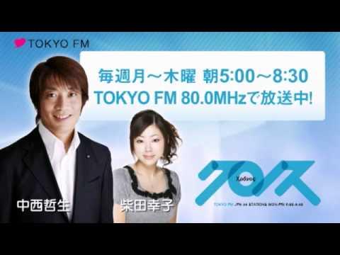 TOKYOFM 2010年5月17日 クロノス...