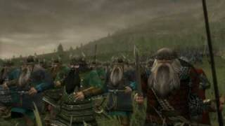 Repeat youtube video Dwarves of Ered-Luin Intro