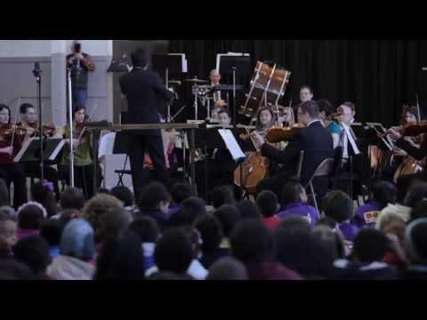 Oregon Symphony - Music Transforms Lives
