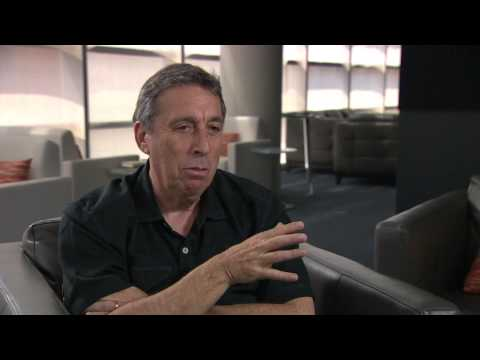 Ivan Reitman's personal connection to the TIFF Bell Lightbox