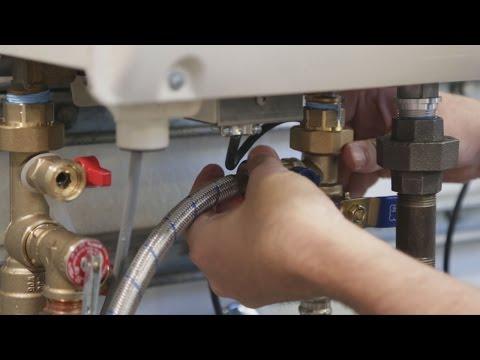 How to Descale a Noritz Heater